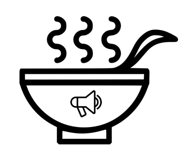 Security Soup — Inaugural Blog Post
